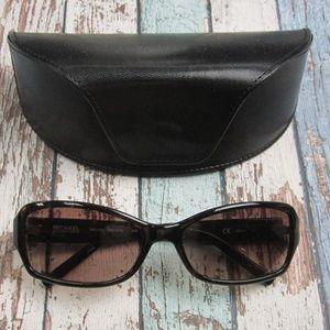 3b1754263c ... Michael Kors 206 M2723S Women s Sunglasses OLL217 Versace ...